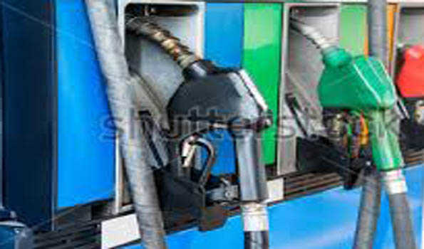 After Kerala and Maharashtra, UP opposes plan to bring diesel, petrol in GST ambit