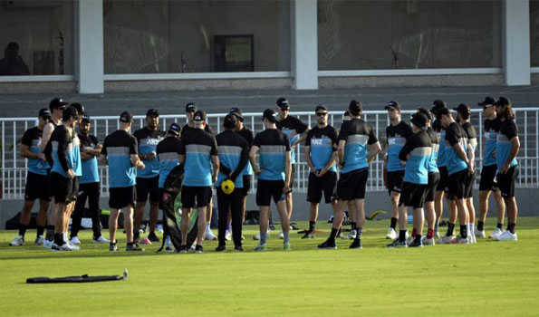 New Zealand pull out of Pakistan tour citing security concern