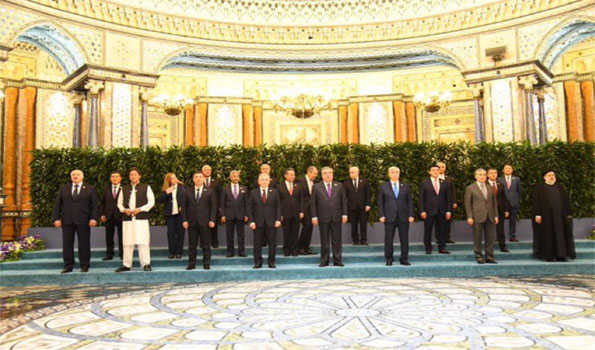 SCO calls for inclusive govt  in Afghanistan, with representation of all sections of society