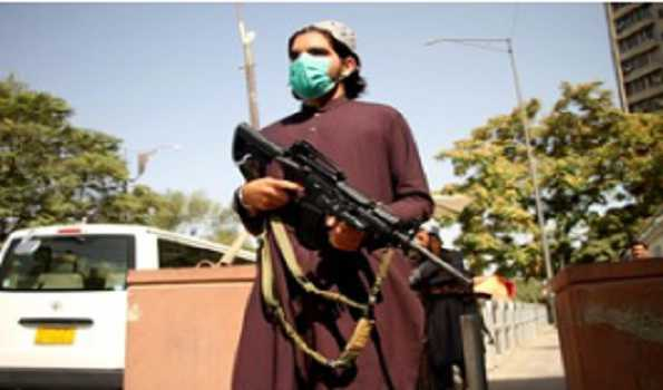 Taliban replace Ministry of Women's Affairs with ministry for morality