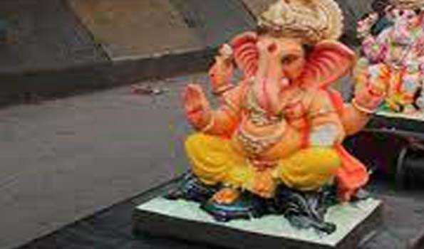 All set for Ganesh idols immersion in Hyderabad on Sunday