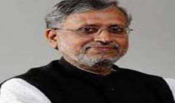Keeping diesel, petrol out of GST purview appreciable:Sushil