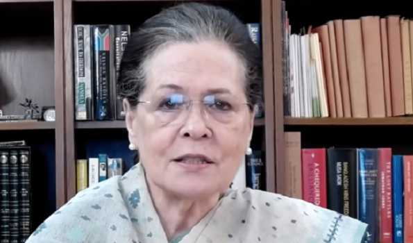 Sonia to announce new CM of Punjab