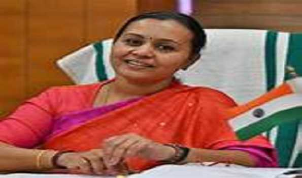 Two ICUs with 100 beds set up in GMC hospital to counter third covid wave : Minister