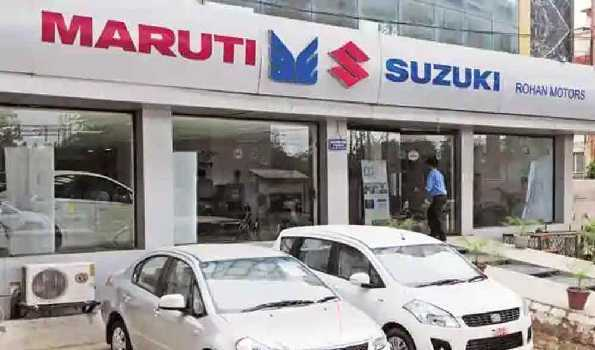 PLI to lower cost but Maruti Suzuki would plan investments looking at all circumstances, says Chairman Bhargava