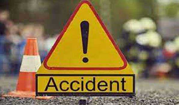Four killed, 1 hurt in separate road accidents in Telangana