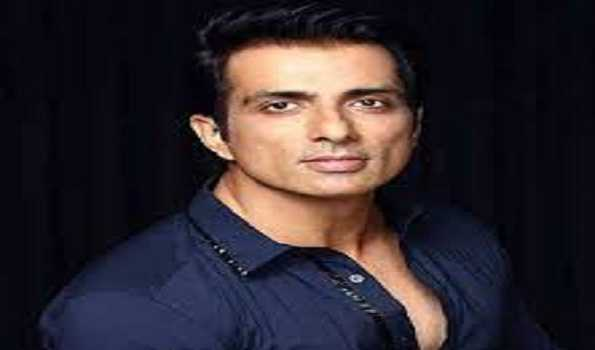 Sonu Sood breaks silence over tax evasion allegation, says 'My journey continues'