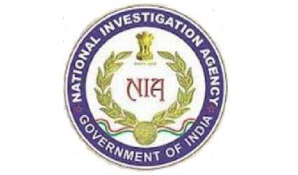 NIA conducts raids at several places in Kashmir