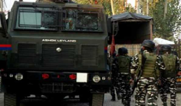 IED detected, defused near Srinagar Airport, flight operation continues