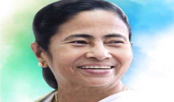 Mamata calls upon the health sector for united efforts to create awareness and fight Alzheimer