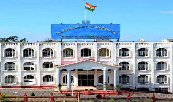 Meghalaya HC questions State Government on  facilitation centres at entry points