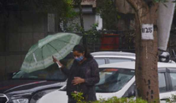 Delhi-NCR to receive moderate rainfall today: IMD