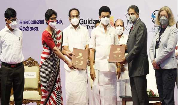 TN govt's boost to industrial development, inks 24 MoUs attracting 2,120.54 cr investments at Exports Conclave