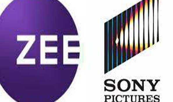 Zee Entertainment stocks soar post merger deal with Sony Pictures