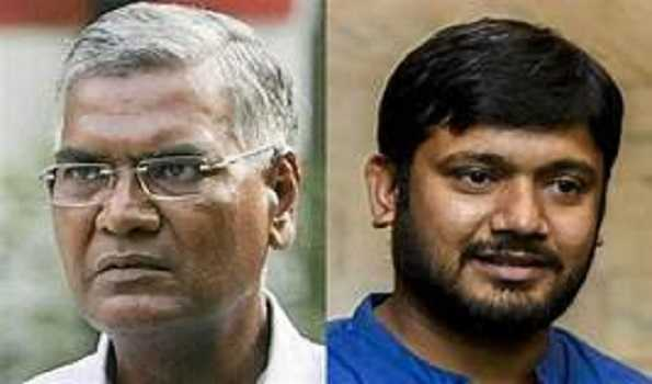 Kanhaiya expelled himself from CPI, was not truthful about joining Congress: D Raja