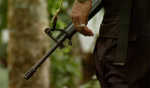 6 rebels killed in separate clashes in southern Philippines