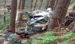 Two pilots injured in Army Helicopter crash in J&K's Udhampur